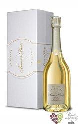 """Deutz blanc """" Amour de Deutz """" 1999 brut Blanc de Blancs Champagne Aoc  3.00 l"""