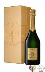 """Deutz blanc """" cuvée William Deutz """" 1998 brut Champagne Aoc  0.75 l"""