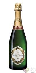 """Alfred Gratien blanc """" Classic """" brut Champagne Aoc    0.75 l"""