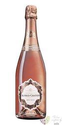 """Alfred Gratien rosé """" Classic """" Brut Champagne Aoc    0.75 l"""