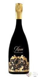 """Piper Heidsieck blanc 2002 """" cuvée Rare prestige """" brut Champagne Aoc    0.75 l"""