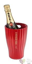 Piper Heidsieck blanc Brut Ice bucket pack Champagne Aoc   0.75 l