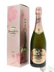 "Perrier Jouet rosé "" Blason "" brut gift box Champagne Aoc  0.75 l"