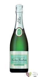 "Nicolas Feuillatte blanc 2000 "" Millesime "" brut Blanc de Blancs Champagne Aoc0.75 l"