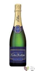 """Nicolas Feuillatte blanc """" Réserve Particuliére """" brut Champagne Aoc  0.75  l"""