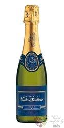 """Nicolas Feuillatte blanc """" Réserve Particuliére """" brut Champagne Aoc  0.20 l"""