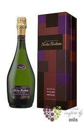 "Nicolas Feuillatte blanc "" cuvée 225 "" brut Champagne Aoc  0.75 l"