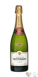 """Taittinger blanc """" Reserve """" brut Champagne Aoc     0.375 l"""