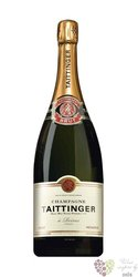 "Taittinger blanc "" Reserve "" brut Champagne Aoc jéroboam    3.00 l"