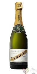 Ernest Irroy blanc Brut Champagne AOC     0.75 l