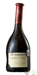 Cabernet & Syrah South west France d´Oc J.P.Chenet    1.50 l
