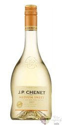 Blanc Medium sweet South west France d´Oc J.P.Chenet      0.75 l