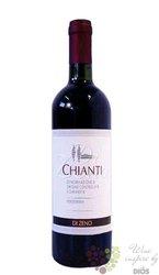 """Chianti """" Di  Zeno """" DOCG 2008    0.75 l"""