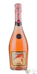 Mucha sekt rosé brut czech sparkling wine  0.75 l