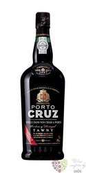 "Cruz "" Tawny "" fine Porto Do 19% vol.   0.75 l"