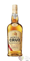 "Cruz "" White "" fine Porto Do 19% vol.    0.75 l"