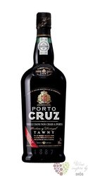 "Cruz "" Tawny "" fine Porto Do 19% vol.   0.20 l"