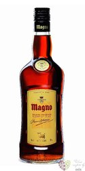 "Brandy de Jerez Solera reserva "" Magno "" Spanish brandy by Osborne group 36% vol.    0.70 l"