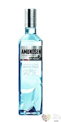 "Amundsen "" Expedition 1911 "" Czech plain vodka by Stock 40% vol.   0.70 l"