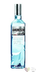 "Amundsen "" Expedition 1911 "" premium Bohemian vodka by Czech 40% vol.  1.00 l"