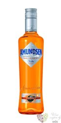 "Amundsen "" Energy "" Czech fresh liqueur with vodka by Stock 15% vol.    1.00 l"