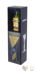 "Becherovka "" Original "" since 1807 glass pack Jan Becher Carlsbad 38% vol.  0.05 l"