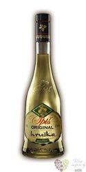 "Hruška "" Spiš original "" Slovak fruits brandy by Gas distillery 40% vol.    0.70 l"