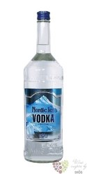 Nordic ice vodka        37.5%1.00l