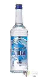 Nordic ice vodka        37.5%0.50l