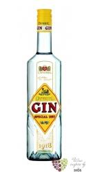 Originál dry gin distilery Dynybyl 38% vol.   0.50 l