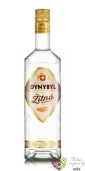 Staročeská žitná distilery Dynybyl 37.5% vol.   0.50 l