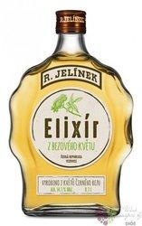 Elixír z Bezového květu Rudolf Jelínek 14.7% vol.  0.70 l