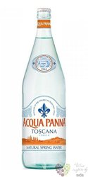 Acqua Panna Italian natural spring water  0.75 l