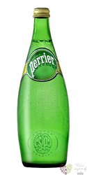 Perrier French natural mineral water  0.75 l
