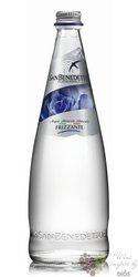San Benedetto Frizzante Italian sparkling water  0.75 l