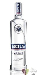 Bols premium vodka of Holland 40% vol.    0.50 l