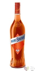 "Marie Brizard "" Apricot "" French fruits liqueur 21% vol.  1.00 l"