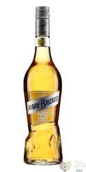 """Marie Brizard no.12 """" Banane """" French fruits liqueur 23% vol.  0.70 l"""