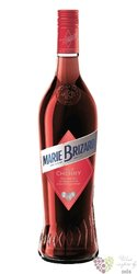 "Marie Brizard "" Cherry brandy "" French fruits liqueur 24 % vol.    0.70 l"