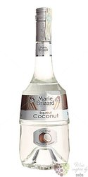 "Marie Brizard "" Coconut "" French nuts liqueur 20% vol.  0.70 l"