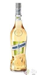 """Marie Brizard no.35 """" Fleur de Sureau """"  French Elderflover liqueur 20% vol.  0.70 l"""
