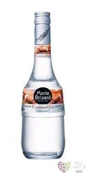 "Marie Brizard Essence "" Cannelle "" French cinnamon liqueur 30% vol.    0.50 l"