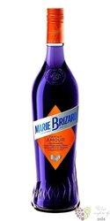"Marie Brizard "" Parfait Amour "" French fruits liqueur 25% vol.  0.70 l"