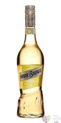 "Marie Brizard no.14 "" Pear Williams "" French fruits liqueur 25% vol.  0.70 l"