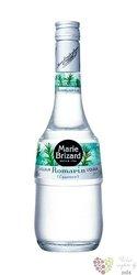 "Marie Brizard Essence "" Romarin "" French rosemary liqueur 30% vol.    0.50 l"