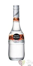 "Marie Brizard Essence "" Spicy mix "" French liqueur 30% vol.    0.50 l"