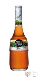 "Marie Brizard Essence "" Thé "" French tea liqueur 30% vol.    0.50 l"