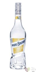 "Marie Brizard "" Triple Sec "" French fruits liqueur 39% vol.  0.70 l"