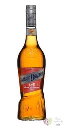 "Marie Brizard "" Péche "" French fruits liqueur 17% vol.   0.70 l"