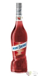 "Marie Brizard no.22 "" Fraise "" French strawberries liqueur 20% vol.  0.70 l"